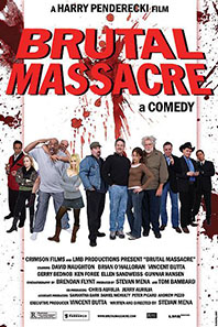 The Brutal Massacre Collection